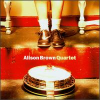 Alison Brown Quartet - Alison Brown