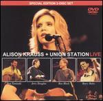 Alison Krauss + Union Station: Live