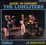 Alive in Concert, Vol. 1