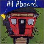 All Aboard: The Beach Boogie Train