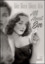 All About Eve [Criterion Collection]