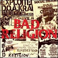 All Ages - Bad Religion
