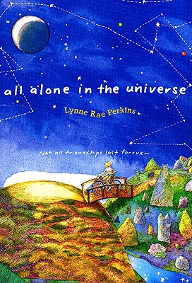 All Alone in the Universe -