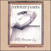 All American Boy - Vinnie James