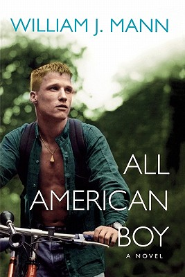 All American Boy - Mann, William J