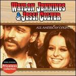 All American Country - Jessi Colter / Waylon Jennings