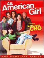 All-American Girl: The Complete Series [4 Discs]