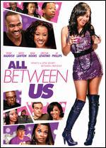 All Between Us - Jamie Jones; Mike Gratzmiller