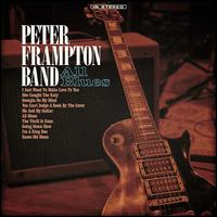 All Blues - Peter Frampton Band