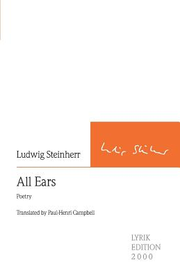 All Ears - Steinherr, Ludwig