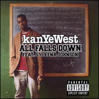 All Falls Down [UK CD] - Kanye West