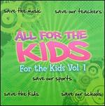 All for the Kids: For the Kids Vol. 1