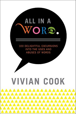 All in a Word - Cook, Vivian