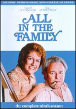 All in the Family: The Complete Ninth Season [3 Discs] -