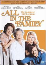 All in the Family: The Complete Third Season [3 Discs] -