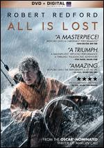 All Is Lost [Includes Digital Copy]