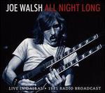 All Night Long: Live in Dallas (1981 Radio Broadcast)