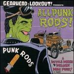 All Punk Rods: A Gearhead Magazine Compilation