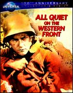 All Quiet on the Western Front [Includes Digital Copy] [Blu-ray/DVD] - Lewis Milestone