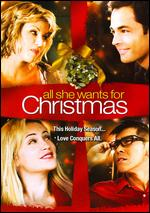 All She Wants for Christmas - Ron Oliver