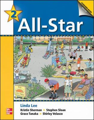All-Star 2 Teacher's Edition: Teacher's Edition Bk. 2 - Lee, Linda, and Bernard, Jean, and Sherman, Kristin D.