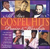 All Star Gospel Hits, Vol. 1: Praise and Worship - Various Artists