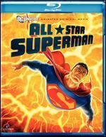 All-Star Superman [2 Discs] [Blu-ray/DVD]