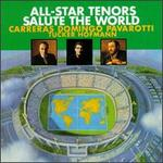 All-Star Tenors Salute the World