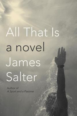 All That Is - Salter, James