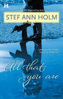 All That You Are - Holm, Stef Ann