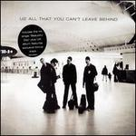 All That You Can't Leave Behind [Import Bonus Track] - U2