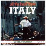 All the Best from Italy [1 Disc]