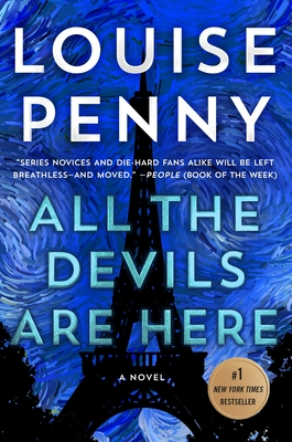 All the Devils Are Here - Penny, Louise