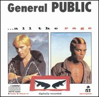 All the Rage - General Public