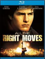 All the Right Moves [French] [Blu-ray]