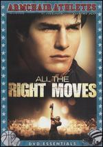 All the Right Moves [With Faceplate Cover]