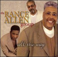 All the Way - The Rance Allen Group