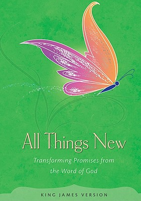 All Things New: Transforming Promises from the Word of God - Revell (Creator)
