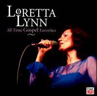 All Time Gospel Favorites [Time Life] - Loretta Lynn