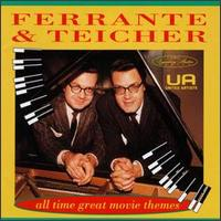 All Time Great Movie Themes - Ferrante & Teicher