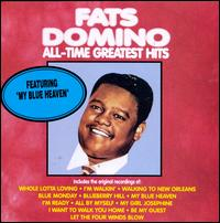 All-Time Greatest Hits - Fats Domino