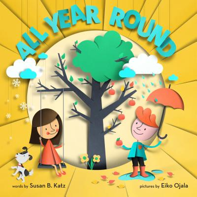 All Year Round - Katz, Susan B
