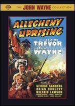 Allegheny Uprising [Commemorative Packaging]