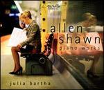 Allen Shawn: Piano Works