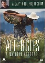 Allergies: A Natural Approach
