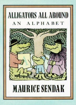 Alligators All Around - Sendak, Maurice