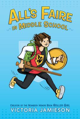 All's Faire in Middle School - Jamieson, Victoria