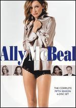 Ally McBeal: Season 05