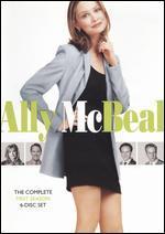 Ally McBeal: Season 1 [6 Discs]
