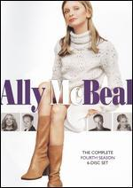 Ally McBeal: The Complete Fourth Season [6 Discs]